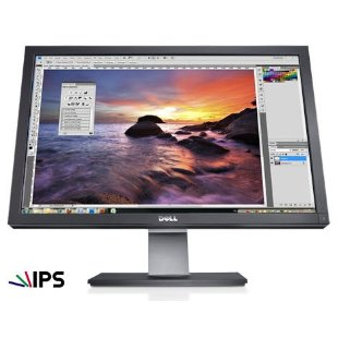 Dell UltraSharp U3011 30 Widescreen Monitor with 2560x1600 Resolution