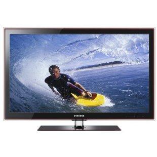 Samsung UN55C5000 55 1080p 60Hz LED HDTV (UN55C5000QFXZC)