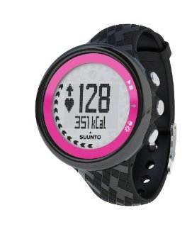 Suunto M4 Women's Heart Rate Monitor (Pink) #SS015857000