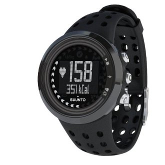 Suunto M5 Men's Heart Rate Monitor #SS015859000