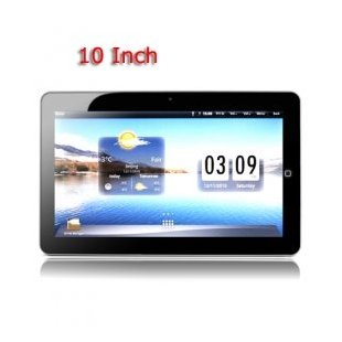 ePad FlyTouch 2 10.1 Android 2.1 Tablet PC