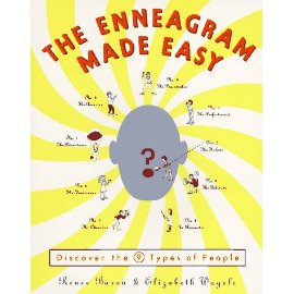 The Enneagram Made Easy : Discover the 9 Types of People
