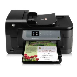 HP Officejet 6500A e-All-in-One (CN555A#B1H)
