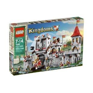 LEGO Kingdoms King's Castle (7946)