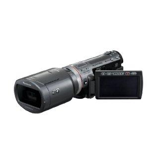 Panasonic HDC-SDT750 Full-HD 3D 3MOS Camcorder (HDC-SDT750K)