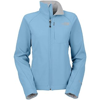 The North Face Apex Bionic Soft Shell Jacket (Women's)