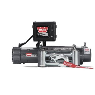 Warn 9.5 XP Self-Recovery Winch (69502)