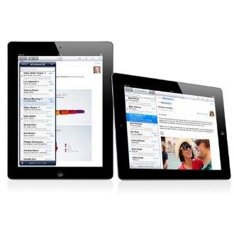 Apple iPad 2 Tablet (32GB, Wi-Fi + AT&T 3G, Black,  MC774LL/A)