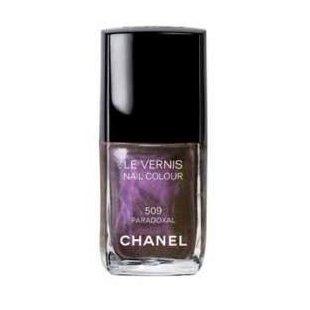 Chanel Le Vernis Nail Colour, Paradoxal 509 (Fall 2010 Collection)