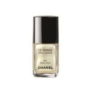 Chanel Le Vernis Nail Colour, Pearl Drop 511 (Spring 2011 Collection)