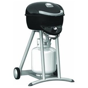 Char-Broil Patio Bistro Infrared Gas Grill
