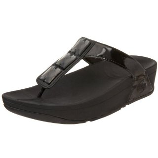 FitFlop Pietra Sandals (3 Color Options)