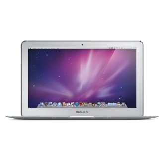 "Apple MacBook Air MC505LL/A 11"" 64GB Notebook"