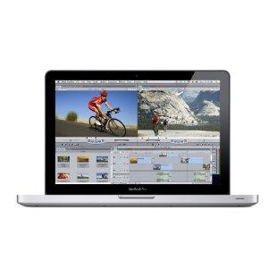 Apple MacBook Pro 13 2.3GHz Notebook (2011, MC700LL/A)