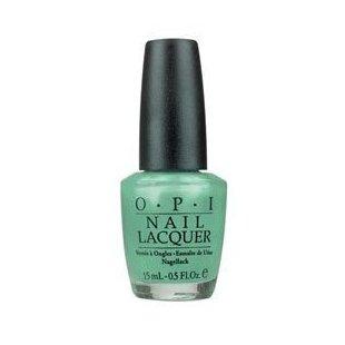 OPI Go on Green! Nail Polish