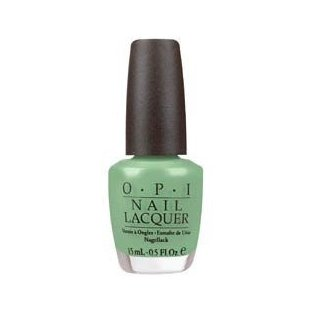 OPI Hey! Get In Lime! Nail Polish (OPI Brights Collection)