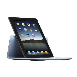 Targus Versavu 360° Rotating Stand Case for Apple iPad 2 (THZ045US)