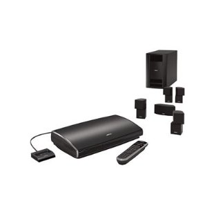 Bose Lifestyle V25 Home Entertainment System