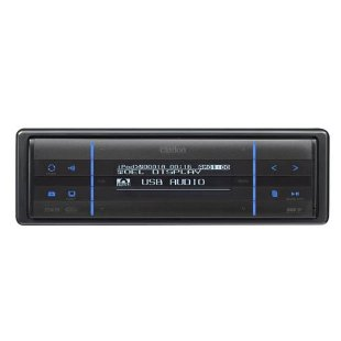 Clarion FZ409 MP3/WMA/AAC Receiver with USB Port