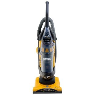Eureka AirSpeed Gold Bagless HEPA Vacuum (AS1001A)