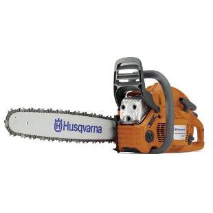 Husqvarna 460 Rancher 20 2-Stroke Gas Chainsaw