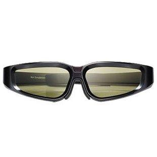 LG AG-S110 3D Active Shutter Glasses