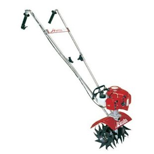 Mantis 2-Cycle Gas-Powered Tiller/Cultivator (CARB Compliant, #7225-00-02)