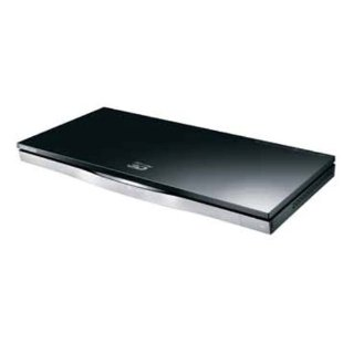 Samsung BD-D6500 3D Blu-ray Player