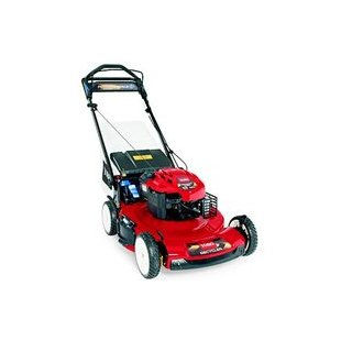 Toro Recycler 22 190cc Personal Pace Lawn Mower (20332)