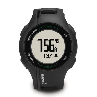 Garmin Approach S1 Golf GPS Watch (010-00932-00)