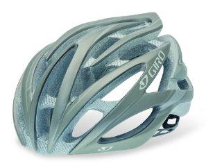 Giro Atmos Helmet (Medium, Matte Titanium)