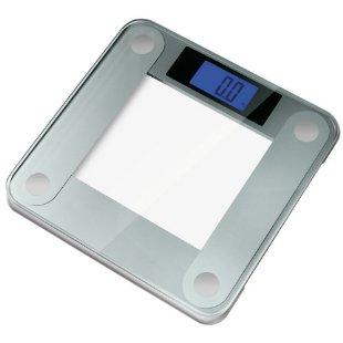 Ozeri Precision II Digital Bathroom Scale (440lb Edition)
