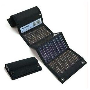 PowerFilm USB, AA Solar Panel Charger