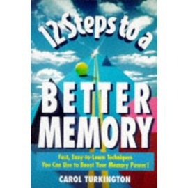 Arco 12 Steps to a Better Memory