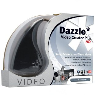 Dazzle Video Creator Plus HD