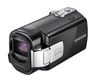 Samsung SMX-F40BN Camcorder (SMX-F40BN/XAA)