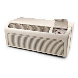Amana PTH153E35AXXX 14,000 BTU DigiSmart PTAC Air Conditioner with Heat