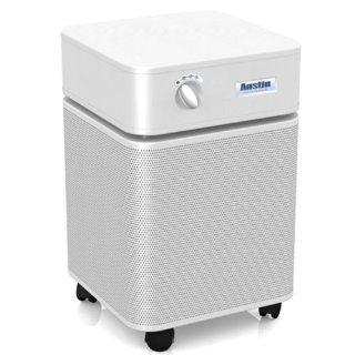 Austin Air HealthMate HM400 (White)