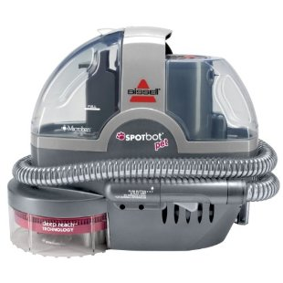 Bissell Spotbot Pet Cleaner (33N8)