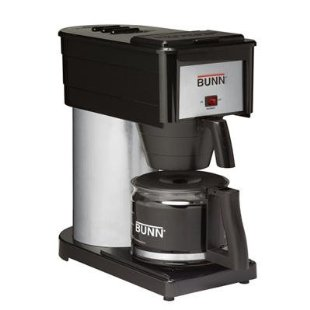 Bunn Velocity Brew BX-B 10-Cup Coffee Brewer with Termal Carafe