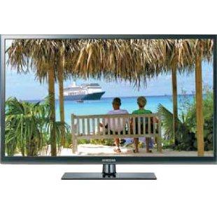 Samsung PN51D490 51 720p 600Hz 3D Plasma TV (PN51D490A1DXZA)