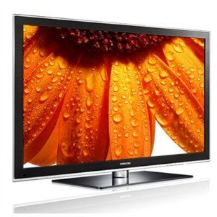 Samsung PN51D7000 51 1080p 600Hz 3D Plasma TV with Metal Bezel and Stand