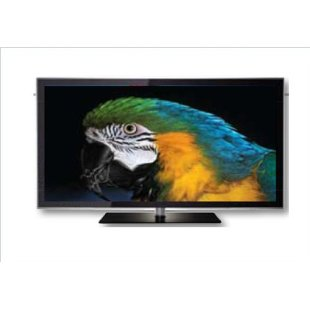 Samsung PN59D550 59 1080p 600Hz 3D Plasma TV (PN59D550C1FXZA)