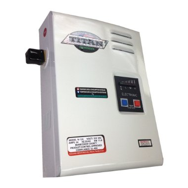 TITAN SCR2 N120 Electric Tankless Water Heater