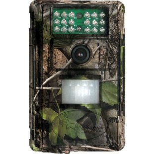 Wildgame Innovations X6C Digital Game Camera w/ 6mp and Infrared Flash (Realtree Camo)