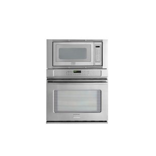 Frigidaire FPMC2785KF 27 Stainless Wall-Mount Microwave with True Convection Oven