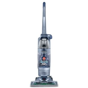 Hoover FloorMate FH40010B SpinScrub 3-in-1 Hard Floor Cleaner with Bonus Hard Floor Wipes
