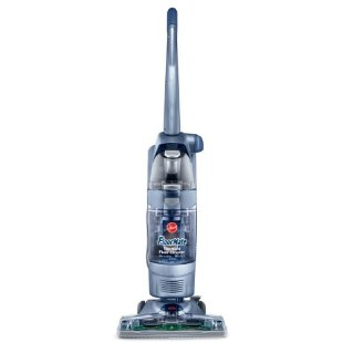 Hoover FloorMate FH40030 with SpinScrub and Tools