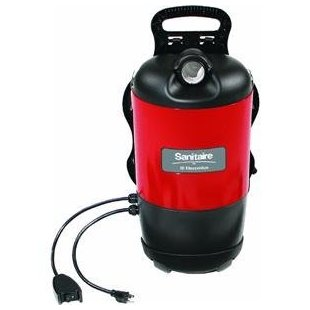Sanitaire SC412A Commercial Backpack Vacuum
