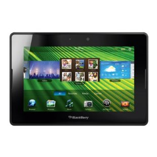 Blackberry Playbook Tablet (64GB)